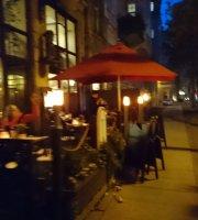 Restaurant Ofenrohr