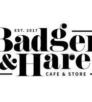 Badger & Hare
