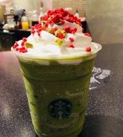 Starbucks Coffee Echika Fit Ginza