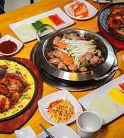 SSAM DAK - Korean Restaurant