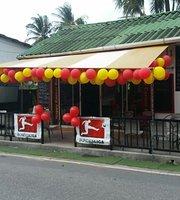 Kata Happy Corner Bar