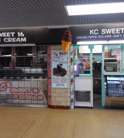 KC Sweets and KC's Sweet 16 Ice Cream