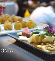 Restaurante Sintonía