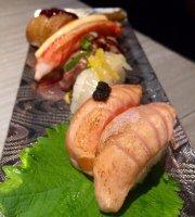 Deluxe Daieiki Japanese Restaurant