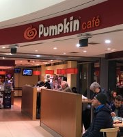 Pumpkin Cafe