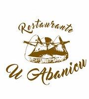 Restaurante U Abanicu