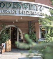 Hotel Lodenwirt Restaurant