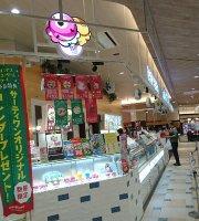 31 Ice Cream Aeon Mall Makuhari Shintoshin