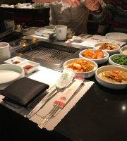 Liang Ban Jia Korean BBQ