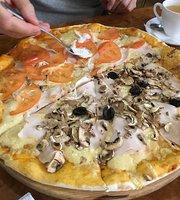 Pizza Eka