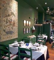 Restaurante Hemingway