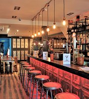 The Green Room Bar & Eatery