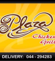 Plaza Chicken Grill