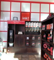 Ink! Coffee