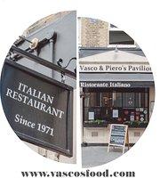 Vasco & Piero's Pavilion Restaurant