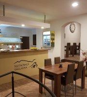 Restaurace Vaclavka