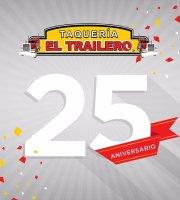 Taqueria El Trailero Reforma