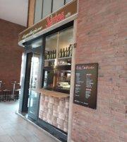 Bar Santos Caffe