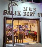 M&N Balik Restaurant