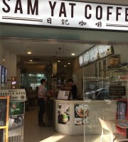 Sam Yat Coffee