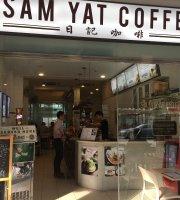Sam Yat Coffee