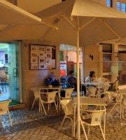 Pastelaria Cafeteira Boca Doce