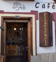 Habrá Francachela Café