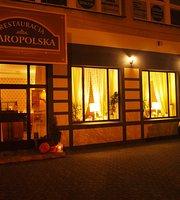 Restaurant Staropolska