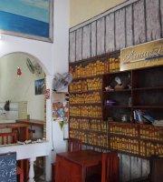 Cafeteria Armuzzi