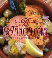 Barcelona Tapas & Wine Bar