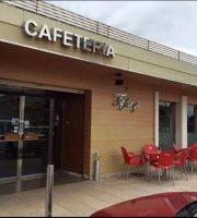 Cafetería Restaurante Tiffany's