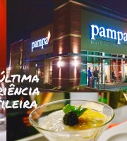 Pampa Brazilian Steakhouse Ellerslie