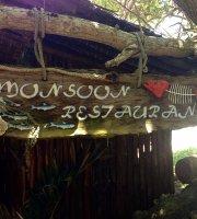 Jumba Ruins Monsoons