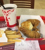 Texas Chicken KLIA 2