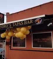Alejandro's Tapas Bar