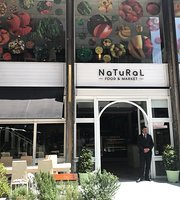 Natural food & market