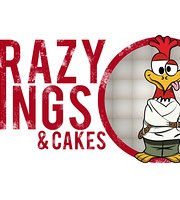 Krazy Wings