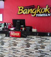 Originally Bangkok TomYam