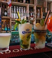Praga Lounge Viña