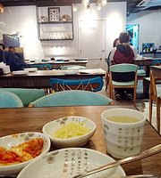 Jang Dok Korean Restaurant (Wan Chai)