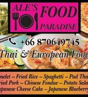 Ale's Food Paradise