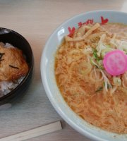 Ramen Sanpachi Kitami