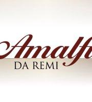 Amalfi Da Remi