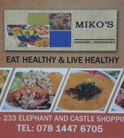 Miko's