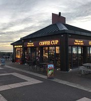 Coffee Cup Eastney