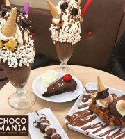 Choco Mania - Chocolate Cafe