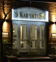 Restaurant Karyatis