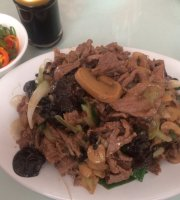 Restaurant Pekin
