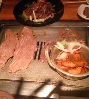 Oo Kook Korean BBQ