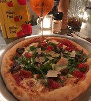 Little Italy Corner Bistro